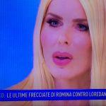 Domenica Live, Loredana Lecciso contro Al Bano e Romina Power: 'Potevate aspettare qualche settimana'