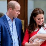 William e Kate, svelato il nome del terzo Royal Baby: Louis Arthur Charles