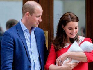 Royal baby, svelata la data di battesimo del Principe Louis