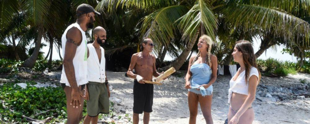 Isola dei Famosi 2018, anticipazioni finale: l'ultima prova
