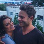 Lea Michele il 'sì' a Zandy Reich, un nuovo amore dopo la morte di Cory Monteith