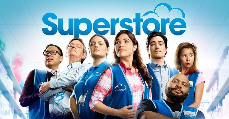 Superstore, su Infinity la seconda stagione della serie con America Ferrera