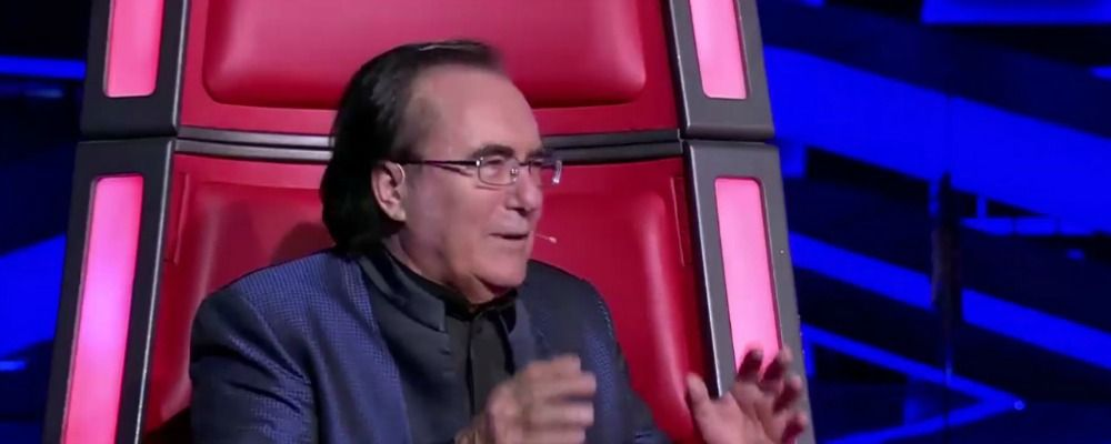 The Voice 2018, Al Bano e la dichiarazione per Romina Power 'donna ideale'