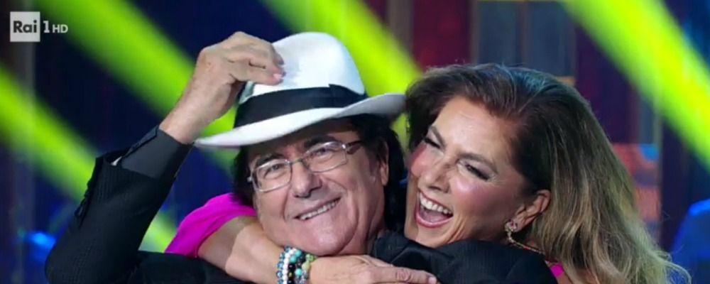 Ballando con le stelle, Al Bano: 'Romina Power la mia donna ideale'