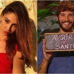 Santiago compie 5 anni, gli auguri social di Belen Rodriguez e Stefano De Martino