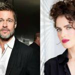 Brad Pitt, dopo Angelina Jolie volta pagina con Neri Oxman