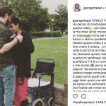Temptation Island, Georgette Polizzi i primi 5 passi dopo la sedia a rotelle