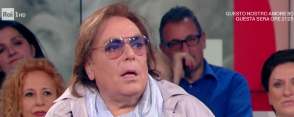Storie italiane, Leopoldo Mastelloni: 'Non voglio finire come Isabella Biagini'