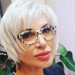Grande Fratello nip 2018, chi è Lucia Bramieri