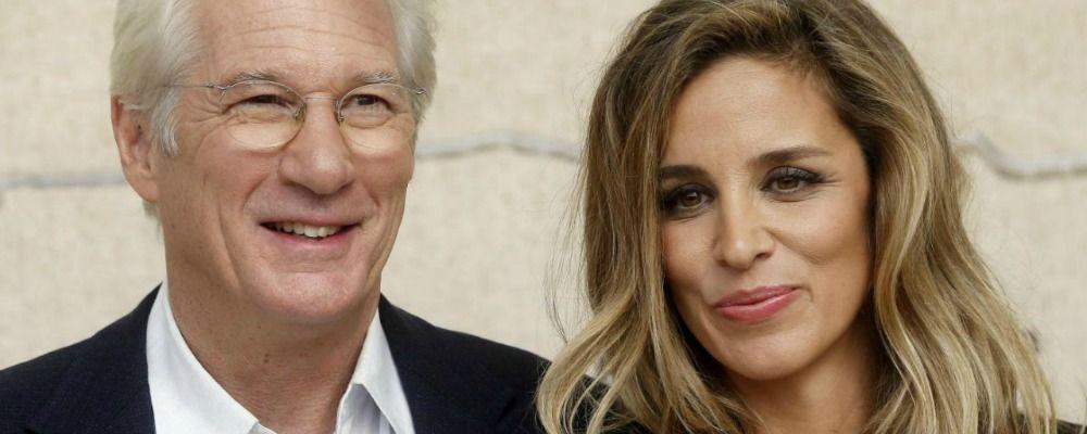 Richard Gere pronto alle nozze con Alejandra Silva