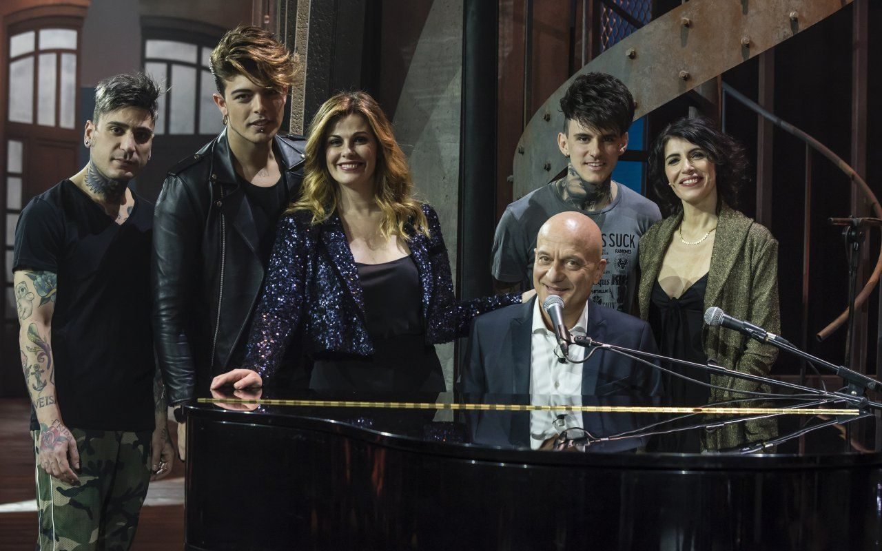 Bisio, ecco il Saturday Night Live italiano