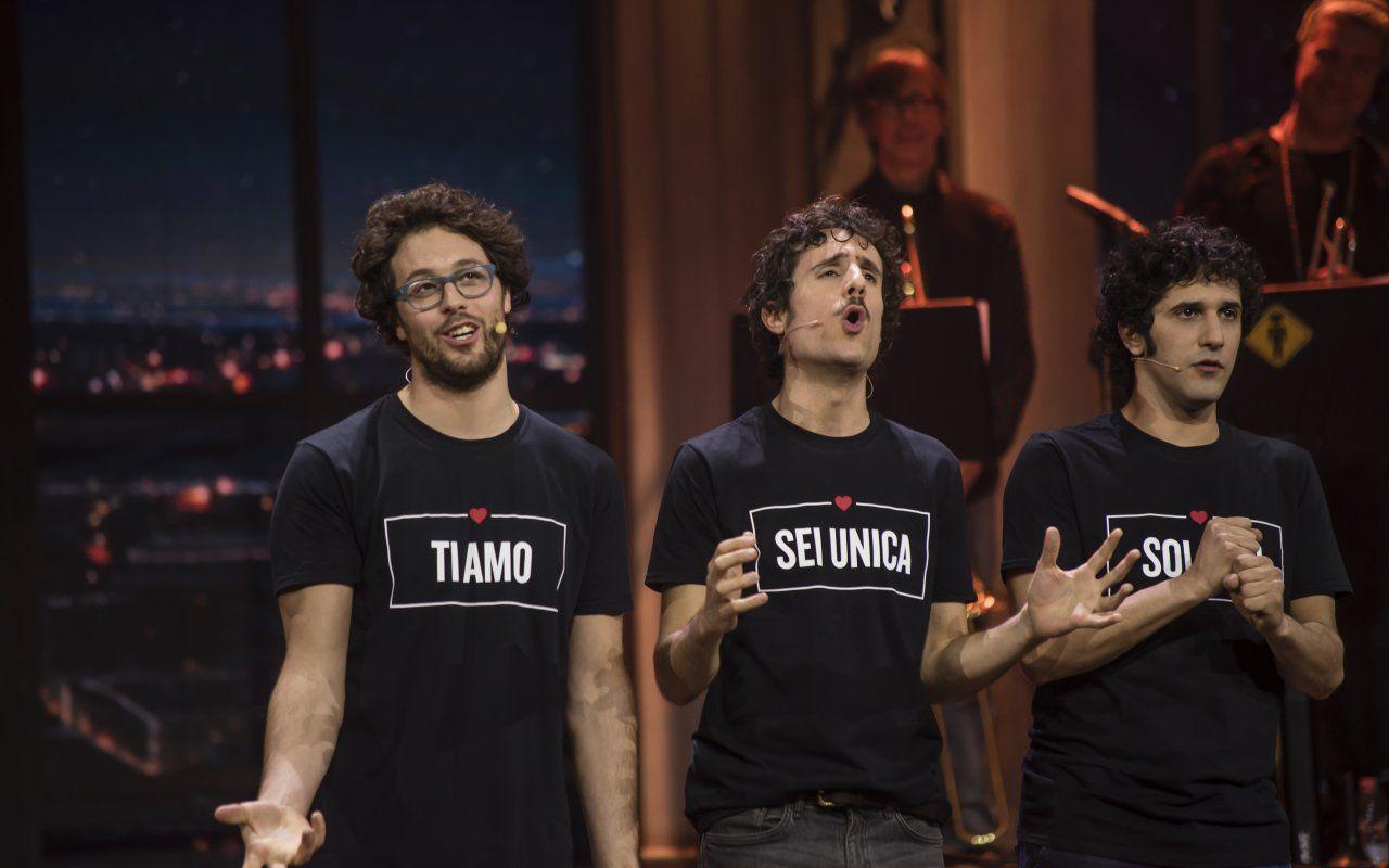 Bisio, ecco il Saturday Night Live italiano