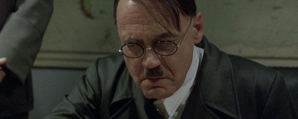 La caduta - Gli ultimi giorni di Hitler: cast, trama e curiosità