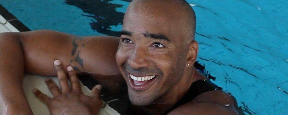 Chi è Amaurys Pérez, il pallanuotista finalista de L'isola dei famosi