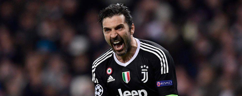 Ascolti tv, il record della Champions: 11 milioni per Real Madrid - Juventus