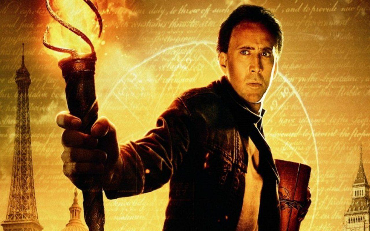 Il mistero dei Templari – National Treasure: cast, trama e curiosità del film con Nicolas Cage