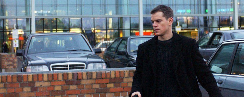 The Bourne Supremacy: cast, trama e curiosità sul secondo film della saga