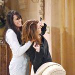 Beautiful, la rissa tra Sheila e Quinn: anticipazioni trame dal 16 al 21 aprile