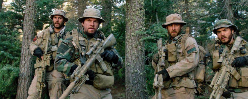 Lone Survivor: cast, trama e curiosità del film con Mark Wahlberg