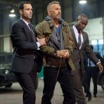 Criminal: cast, curiosità e trama del film con Kevin Costner e Tommy Lee Jones