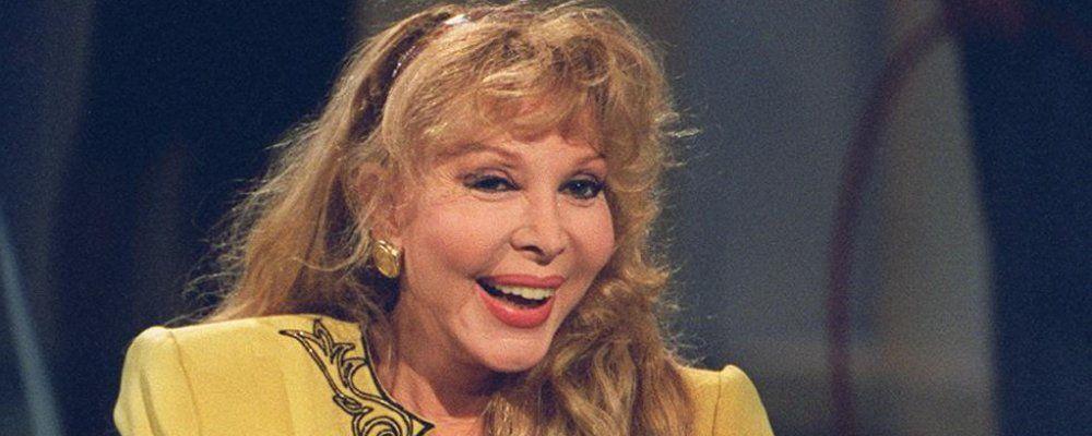 Addio Isabella Biagini, è morta l'attrice e showgirl romana