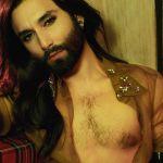 Conchita Wurst, la confessione: 'Io, sieropositiva da anni'