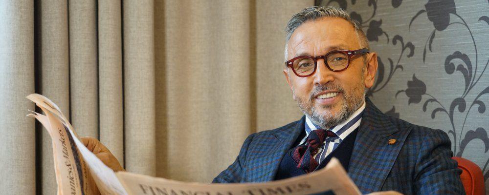 Bruno Barbieri 4 Hotel, quarta puntata nelle Langhe piemontesi: anticipazioni