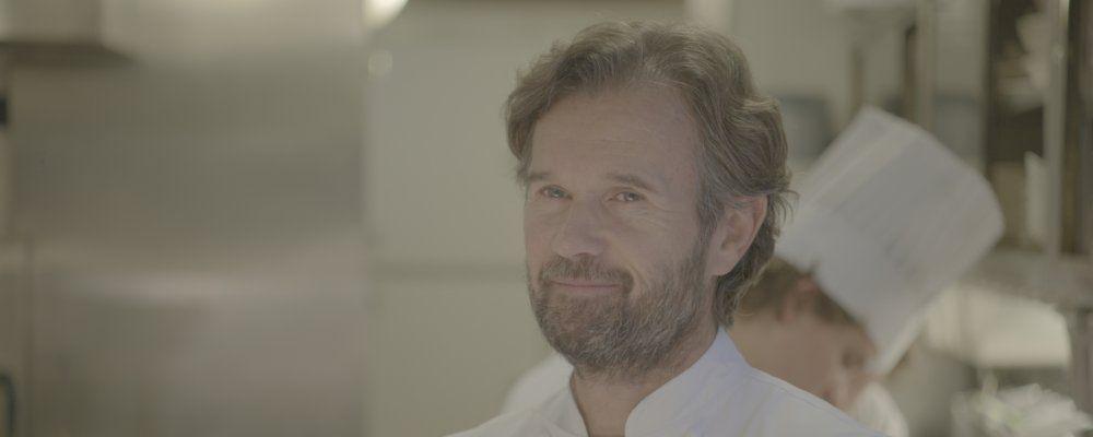 Cracco Confidential: un anno di vita dello chef raccolto in un docu-film