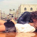 Francesca Rocco e Giovanni Masiero ancora insieme: 'Stare separati fa bene'