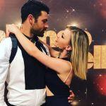 Ballando con le stelle: tra Francisco Porcella e Anastasia Kuzmina è amore