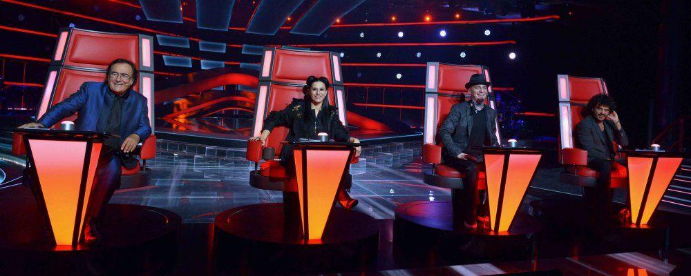 The Voice 2018, anticipazioni terza puntata 5 aprile