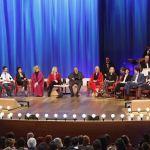 Maurizio Costanzo Show, 5 aprile con Rita Dalla Chiesa e la Brooke di Beautiful: anticipazioni