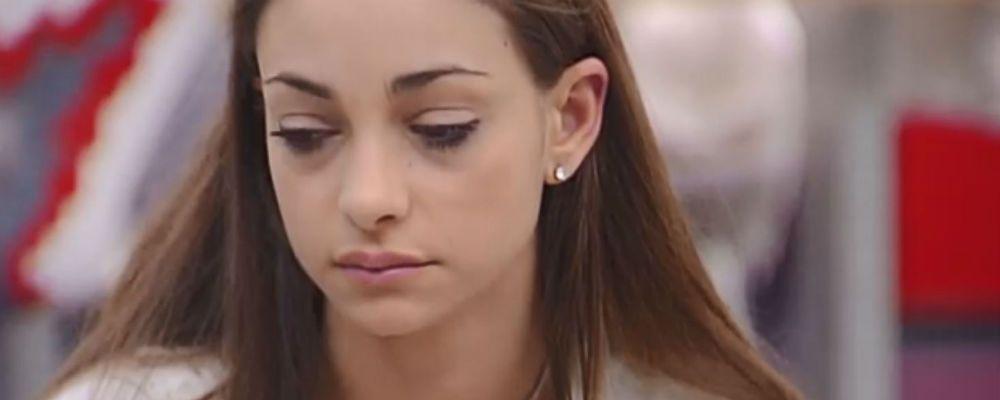 Amici 17, serale a rischio per Valentina dopo l'infortunio