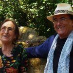 Al Bano presenta Madre Mia, il docu-film su donna Jolanda: in onda 10 e 17 giugno