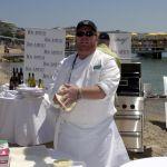 Mario Batali, lo chef tv accusato di molestie sessuali