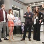 Beautiful, cancellata la puntata del sabato: anticipazioni trame dal 14 al 18 maggio