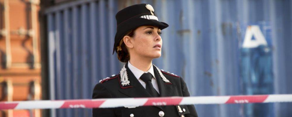 Il Capitano Maria, finale di stagione contro il Grande Fratello: anticipazioni quarta puntata