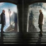 Counterpart, le spie innamorate