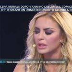Elena Morali e Gianluca Scintilla si sono lasciati, la conferma a Pomeriggio 5
