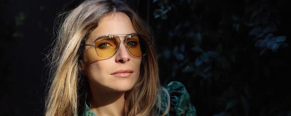 Eleonora Pedron: 'L'incidente di Max Biaggi uno dei momenti più duri della mia vita'