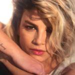 Emma Marrone in bikini: 'Sono le imperfezioni a fare la differenza'