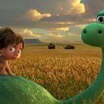 Il viaggio di Arlo: trama e curiosità del film preistorico targato Pixar