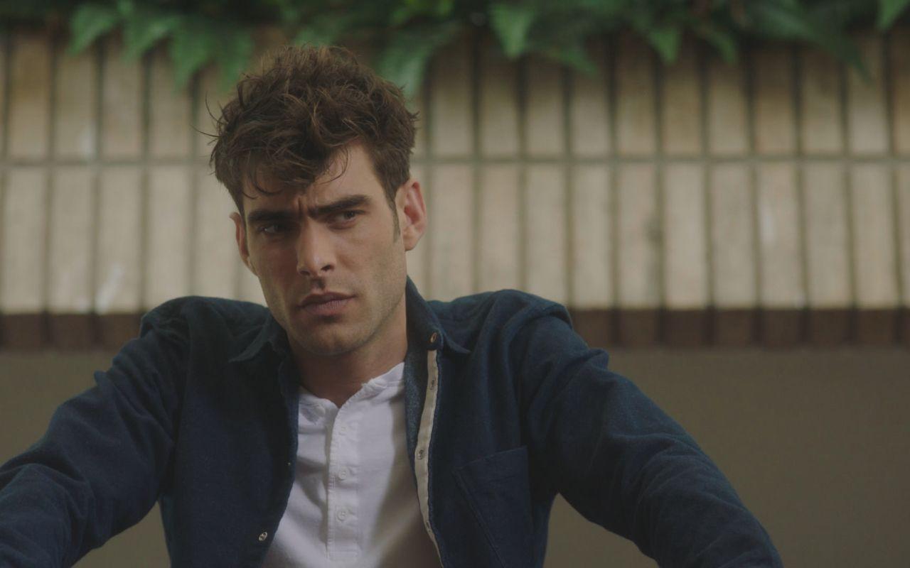 Le verità nascoste |  al via la nuova serie tv spagnola