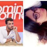 Uomini e donne, Mariano sceglie Valentina fuori dallo studio