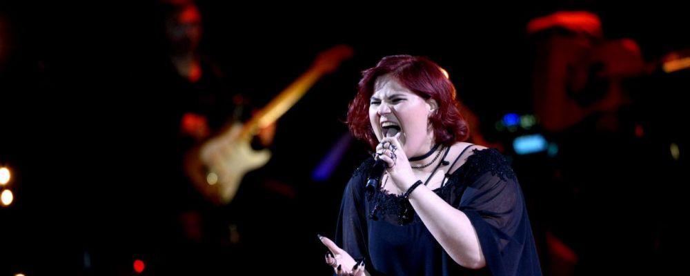 Chi è  Maryam Tancredi, vincitrice di The Voice of Italy 2018