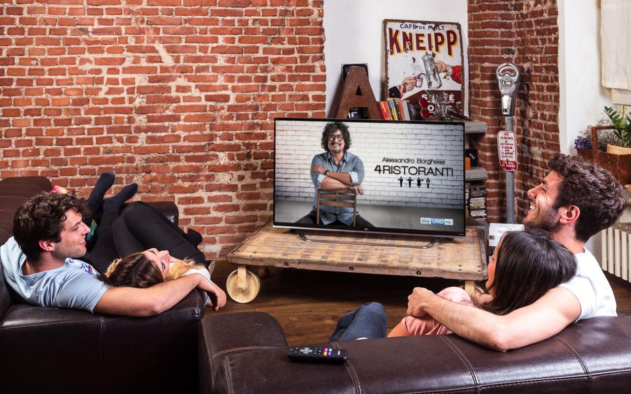 Now TV si rinnova e lancia The Generi, la nuova serie di Maccio Capatonda