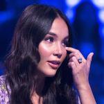 Verissimo, Paola Di Benedetto piange per Francesco Monte: 'Sto soffrendo'