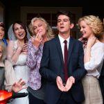Pazze di me: cast, trama e curiosità del film con Francesco Mandelli