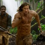 The Legend of Tarzan: cast, trama e curiosità del film con Alexander Skarsgard