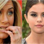 Selena Gomez dopo Justin Bieber tradisce l'amica Jennifer Aniston